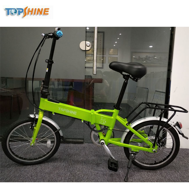 GPS tracking student send safety notification to parents high technology smart <strong>fold</strong> 18 inch electric bike