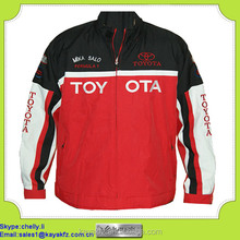 new design motorcycle F1 racing jackets for men