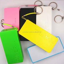 custom perfume mobile phone power bank 3000mah/3600mah/4400mah/5200 mah/6000mah