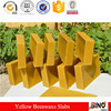 High Refined pure cheap price bulk beeswax slabs Beeswax