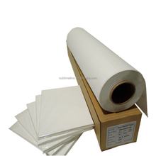 Strong Sticky Sublimation transfer Paper (100gsm) from Korea
