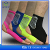Breathable Ankle Support Foot Brace Protector Sports Running Sock Wrap