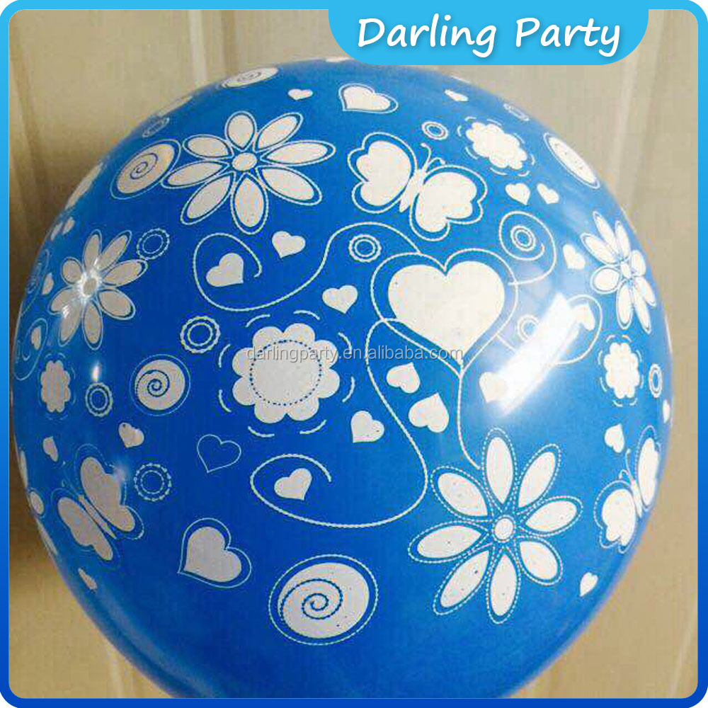 factory direct free samples new year decorations balloons for party