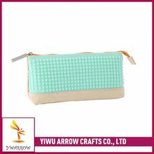 Best selling attractive style soft cosmetic bags makeup case bags
