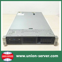 826684-B21 For ProLiant DL380 Gen9 E5- 2650v4 2P 32GB-R P440ar 8SFF 2x10Gb 2x800W Perf Server for HP