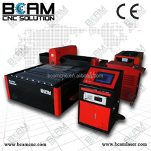 China Manufacturer YAG CNC 600W laser 6mm metal cutting machine