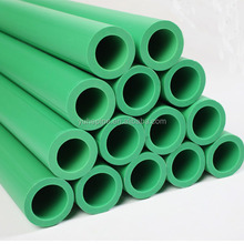 Germany standard raw material ppr pipes for plumbing and heating