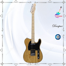 Wholesale China weifang cheap china TL electric guitar