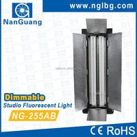 NanGuang NG-255AB Dimmer brightness control fluorescent light