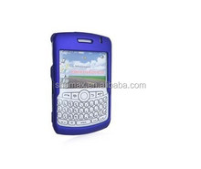 Soft Shockproof Durable PC Cell Phone Housing Case Cover For Blackberry 8300