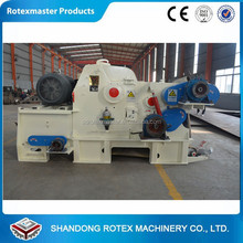GX218 Wood drum chipper/wood chipping machine/ machine for making wood chips made in China 8-15t/h