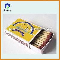 box sizes safety match manufacturer