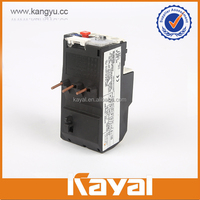 Made in China LRD13 LRD23 LRD33 rated insulation voltage 660V ac contactor overload relay