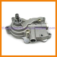 Engine Oil Pump Assembly For Mitsubishi Pajero V12V V32W 4G54 MD025550