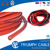 silicone insulated cable test lead cable 28AWG
