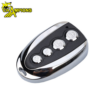 New Cloning Gate for Garage Door Remote Control Portable Duplicator Key fob Fashion AG002
