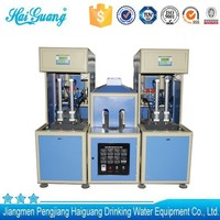 Chinese high accuracy high speed mini film blowing machine