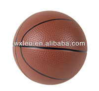 Basketball playground PVC ball