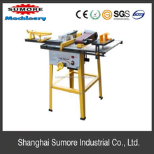 Low price sliding table saw machine for wood working TS001