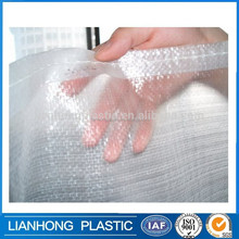 Food grade 25kg packing bag with liner, waterproof flour sack wholesale, new product 25kg bag dimension