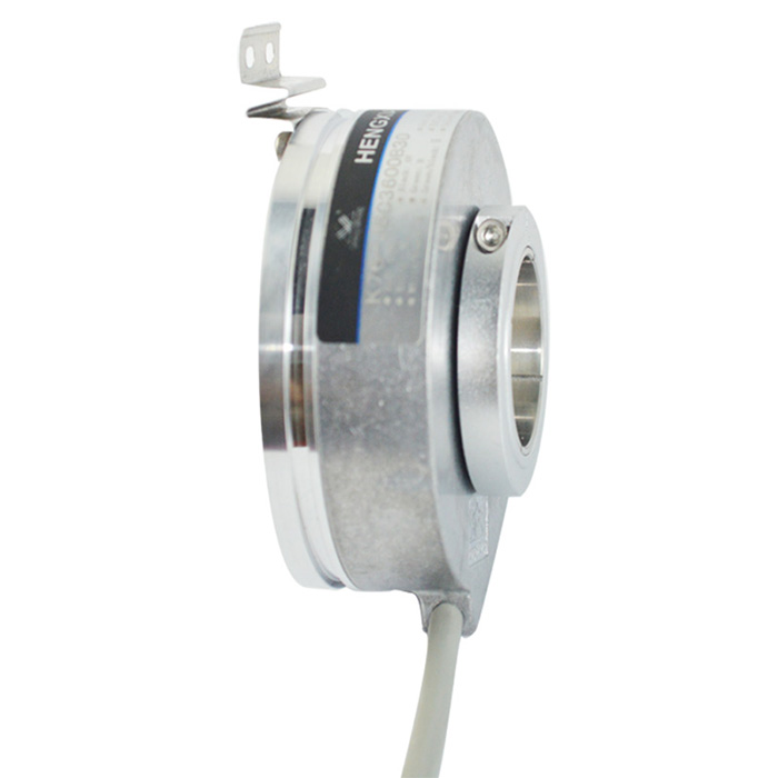 25mm hollow shaft encoder K76 Through Hollow Shaft Elevator Encoder Replacement 2000 pulse 2000ppr