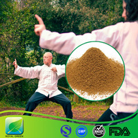 High-Efficiency and Safe Sweetening Agent Luo Han Guo Extract with Mogroside V 50% and 98% Mogroside without Additives