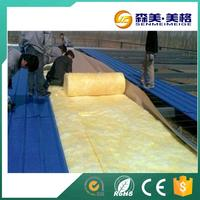 Thermal resistance fire rated water heater the best glass wool insulation