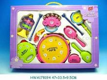 toy Musical instrument set
