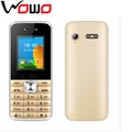 "Cheap Basic China Mobile Phone K300 With 1.77"" Screen 32+32 Memory Unlocked Mobile Phone"