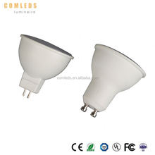 smart top quality small angle free standing spotlights