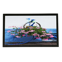 China supplier vertical touch screen monitor lcd