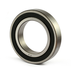 6011 2rs motorcycle deep groove ball bearing made in China