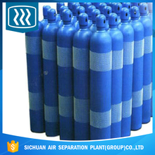 Factory direct supplier 50l nitrous oxide co2 gas cylinder