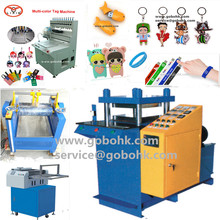 silicone cup coaster pressing machine