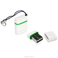 Micro usb flash with key chain wholesale 1GB to 32GB