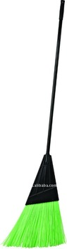HD5302 plastic courtyard broom