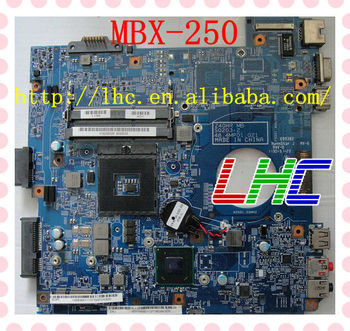 Hot sales For Sony MBX-250 intel integrated HM65 A1829659A 48.4MP01.021 Laptop motherboard 100% fully tested in good condition