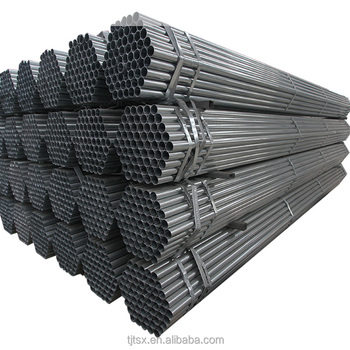 TSX-GI007 Galvanized Steel Pipe