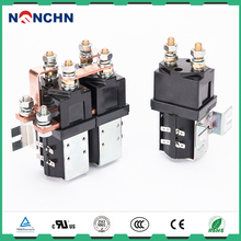 NANFENG New Invented Products 12V Types Of DC 72V Relays