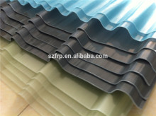 Frp Fiberglass Reinforce Plastic Corrugated Roofing Sheets