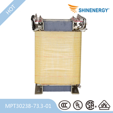 25Kva Single Phase Step Down Transformer 220V 127V
