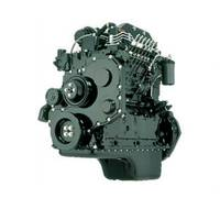 DCEC B125 33 diesel engine high quality factory price truck engine for sale