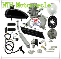 80cc bicycle engine kit/ gas motor scooters/ motorized bicycle on sale