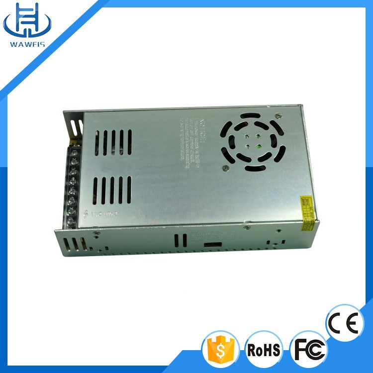 Single power supply 30a 12V 360W constant current led driver