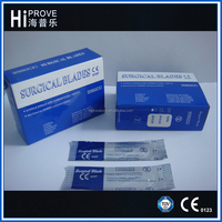Medical Sterile Disposable Surgical Blades