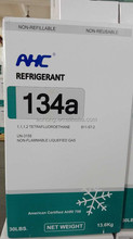 tetrafluoroethane r134a refrigerant gas for freezer