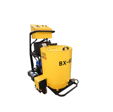 Walk behind road repair machine asphalt road crack sealing machine