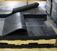 Neoprene Fabric/Rubber Floor Mat/Roof Sheets Price Per Sheet