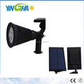 China manufacturer yinghao 200lumen led Solar Powered Spotlight