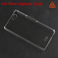 OEM&OEM For Wiko Highway Sings Mobile Phone Cover, Design Mobile Phone Back Cover